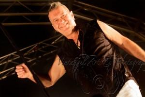 LIVE – Jimmy Barnes & Jon Stevens – Perth, 15 February 2013