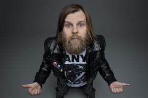 Interview – Kane Hibberd (aka Kanye Lens), Official Soundwave Festival Photographer – January 2013