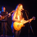 LIVE – Joanne Shaw Taylor – Perth, 19 February 2013