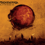 PSYCHOTHERMIA – Fall To The Rising Sun