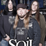SOiL Enter Studio To Record New Album
