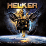 HELKER – Somewhere In The Circle