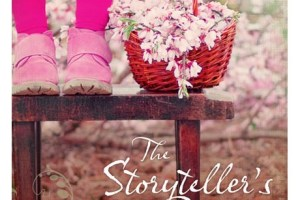 BOOK – The Storyteller's Daughter by Maria Goodin