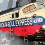 "STYX, REO SPEEDWAGON & TED NUGENT Set To Launch New Round Of ""The Midwest Rock 'N Roll Express"" Tour Dates April 18 In Grand Forks, ND"