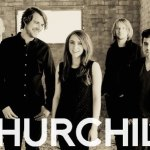 """Churchill working with Brendan O'Brien & Ryan Tedder; Announce SXSW & new tour while """"Change"""" video and single stay hot"""