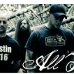"""All That Remains' Single """"Stand Up"""" Hits  #1 At Active Rock Radio"""