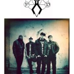 P.O.D. Announces European Tour Dates