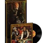 Kenny Rogers' Classic Album – The Gambler To Be Reissued On 180-Gram Vinyl