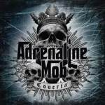 ADRENALINE MOB Announces U.S. Tour Dates – Covers EP 'Coverta' to be Released March 12, 2013