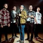 CONTINENTS RELEASE SECOND TOUR DIARY