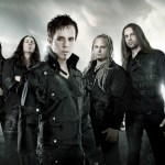 """KAMELOT Debuts Lyric Video for """"Falling Like the Fahrenheit"""""""