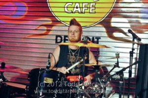 INTERVIEW – Cody Hanson of Hinder, March 2013