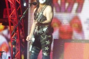 LIVE – KISS, Monster Tour with Motley Crue, Thin Lizzy & Diva Demolition – Perth, 28 February 2013