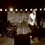 More Happenings for NYC-based Avant-Garde Rockers Vinyette!