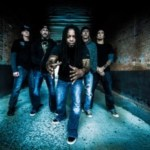 """SEVENDUST:  Ninth Studio Album, """"Black Out The Sun,"""" Out Today; Touring Continues With Lacuna Coil And Coal Chamber"""