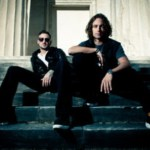DEVOUR THE DAY: Former Members Of Egypt Central Team Up For New Band; Debut Album, 'Time & Pressure,' Due May 7