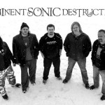 IMMINENT SONIC DESTRUCTION Launch indiegogo Campaign!