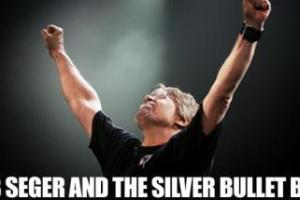 LIVE – Bob Seger: Rock And Roll Never Forgets Tour, February 27, 2013