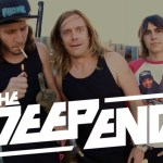 Interview – The Deep End – February 2013