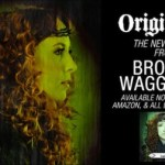 Brooke Waggoner's New Album – Originator – Out Today