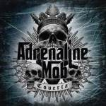 ADRENALINE MOB Releases New Covers EP 'Coverta' Today – Headline Tour Kicks Off Today in New Haven, CT
