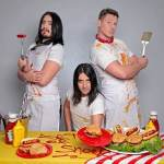 The 2013 VANS WARPED TOUR Announces ART OF SHOCK as this year's Official BBQ BAND