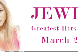 LIVE PHOTOS – Jewel: Greatest Hits Tour, March 24 2013
