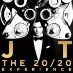 JUSTIN TIMBERLAKE'S THE 20/20 EXPERIENCE IS NOW AVAILABLE TO STREAM IN ITS ENTIRETY ON THE ITUNES STORE