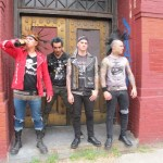 THE CASUALTIES Debut Music Video
