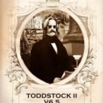 Todd Rundgren's Toddstock II v6.5: Additional Details Announced For June 17-22 Birthday Celebration At Nottoway Plantation & Resort