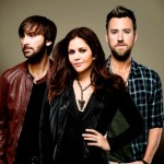 "Citi Presents Lady Antebellum's ""GOLDEN"" Release Show Tuesday, May 7 In NYC"