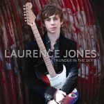 LAURENCE JONES – Thunder In The Sky