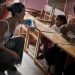 Katy Perry Visits Children in Madagascar with UNICEF