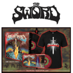 The Sword Announce June UK/ European Tour; Release New Vinyl Bundle