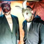 "THE BUNNY THE BEAR RELEASE ""ANOTHER DAY"" LYRIC VIDEO"