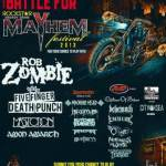 The 6th Annual ROCKSTAR ENERGY DRINK MAYHEM FESTIVAL – Announcing the Sumerian Records Unsigned Band Competition, Metal Injection Ticket Giveaways and More!