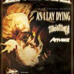 Miss May I To Tour with Killswitch Engage, As I Lay Dying and Affiance May 30-July 8
