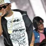 R. Kelly Wows Coachella In Surprise Performance with Phoenix