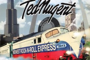 LIVE – The Midwest Rock N Roll Express, April 21, 2013