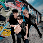 """Before You Exit Release Exclusive """"I Like That"""" Video on Seventeen Today!"""