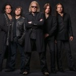 """THIN LIZZY Offshoot Band BLACK STAR RIDERS Roll Out New Single """"Bound for Glory"""""""