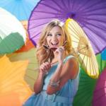 """Sarah Darling Celebrates Exclusive World Premiere of """"Little Umbrellas"""" Today"""