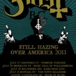 Ghost B.C. Announce Run Of Rituals Leading Up To Lollapalooza