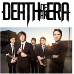 Death Of An Era's New EP, The Great Commonwealth, Out Today (Artery Recordings/Razor & Tie)
