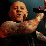 Interview – Angry Anderson, Rose Tattoo – May 2013