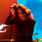 BLACK SABBATH Live in Perth – 4th May 2013