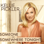 "Kellie Pickler's ""Someone Somewhere Tonight"" Is Digitally Available Now"