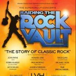 LIVE – Raiding The Rock Vault, April 29, 2013