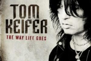 INTERVIEW – Tom Keifer, April 2013