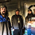 Pasadena Napalm Division (D.R.I./Dead Horse) Streaming Self-Titled Debut via Revolver